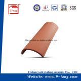 Плитка толя сбывания плитки крыши Imbrex горячая сделанная в легковесе Китая