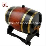 Portwein-Zylinder der eichen-5L alle Arten Zylinder erhältlich