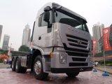 80-100 톤 당기기를 가진 Iveco Genlyon 6X4 견인 트럭