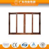 Aluminium et Windows&Doors composé en bois