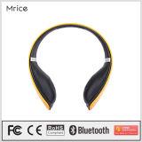 Наушник беспроволочных Bluetooth наушников Mrice M1 HiFi стерео с микрофоном
