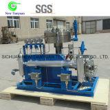Compressor de alta pressão Purified do diafragma do compressor da membrana do gás da amônia