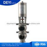 перекрывной клапан 25.4mm Китай пневматический