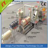 Mélangeuse / machine à granulés / granulateur à sec