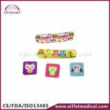 Il fumetto medico PE/PVC di Steriled impermeabilizza Band-Aid