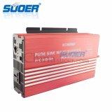Suoer alta frecuencia del inversor 12V 220V 1500W de onda sinusoidal (FPC-H1500A)