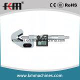 5-25mmx0.001mm 5개의 플루트를 가진 전자 디지털 표시 장치 V 모루 마이크로미터
