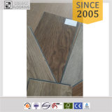 Plancher intérieur de PVC des prix bon marché de centre commercial
