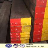 Acciaio freddo della muffa del lavoro per gli utensili per il taglio (SKD12, A8, 1.2631)