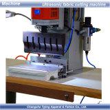Máquina de corte de tecido ultra-sônico