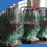 Yb-140 de hydraulische Duplex Ceramische Pomp van de Zuiger voor Ceramische Modder