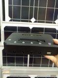 جديد الشمسية نظام تتبع البيت الإضاءة الهاتف شحن النظام الشمسي