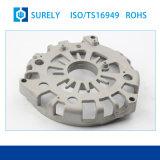 La precisione di Hihg dei pezzi di ricambio del motociclo dell'OEM di alluminio le parti della pressofusione