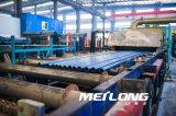 Tube en acier étiré à froid sans joint d'ASME SA334
