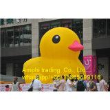 Aria della Cina fortemente/anatra gonfiabile sigillata per fare pubblicità