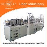 Automatisch Vouwend Masker die Machine maken