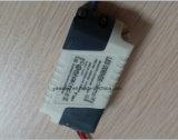 2*3W Levering van de Macht van de Bestuurder 420mA van CC de Plastic Binnen
