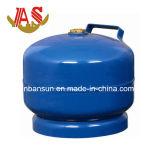 Beweglicher wieder gefüllter LPG Gas-Zylinder BBQ-, Gas-Becken/Flaschen