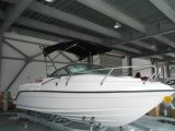 スポーツのモーターボートの低いMaintananceによって形成される小屋のLinningの船外ボート