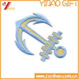 Diverse connexion de broderie de logo fait sur commande (YB-HD-77)