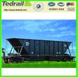Insieme di rotella ferroviario dell'acciaio inossidabile per l'automobile di miniera con buona qualità
