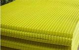 Гальванизированное изготовление Китая или PVC покрыли сваренную квадратом панель ячеистой сети