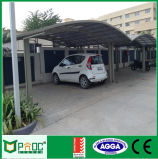 Carport de alumínio com certificado do CE