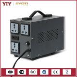 Самые лучшие регулятор автоматического напряжения тока 1kVA 1.5kVA 2kVA 3.6kVA/стабилизатор 220V