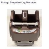 Masseur de genou au genou