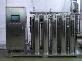 Hämodialyse-RO-Systems-Wasserpflanze-reines Wasserbehandlung-Gerät Cj104