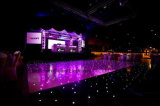 Pantalla de visualización de interior de LED P2/P2.5/P3/P4 para la etapa, acontecimientos