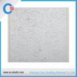 Отмелая прокатанная панель потолка PVC ширины панели 25cm PVC