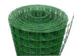 Buona rete metallica saldata PVC di qualità sulla vendita