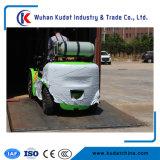 3-3.5ton LPG/Gasoline auf Zählersaldo-Gabelstapler mit chinesischem Motor