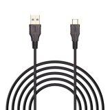 Populärer preiswerter Preis-schneller aufladendaten-Kabel-umschaltbarer Typ c-Entwurf