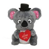 De promotie Leverancier van het Stuk speelgoed van de Koala van de Pluche van de Gift Dier Gevulde