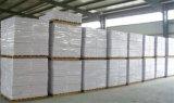Le plafond de PVC couvre de tuiles le constructeur de la Chine de panneau de plafond de gypse