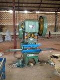 地下鉄の屋根瓦の製造業者か石造りの上塗を施してある金属の屋根瓦の生産ライン