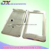 Pezzi meccanici di macinazione della lega di alluminio di CNC per il blocco per grafici del telefono mobile