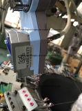 Máquina para hacer punto automatizada para inconsútil