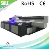 Impresora ULTRAVIOLETA de la impresora de la tarjeta de la publicidad al aire libre