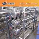 Système de traitement des eaux de RO de deux étapes