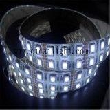 높은 루멘 CCT 조정가능한 5050 SMD 유연한 LED 지구