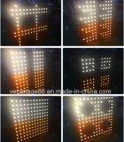 新しい6*6/36*3W LEDの金のマトリックスライト