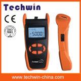 Verificador ótico perfeito Tw3208ea da potência do tipo de Techwin