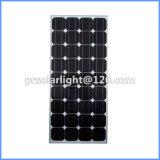 80W 고능률 단청 갱신할 수 있는 에너지 절약 Flexible Solar 위원회