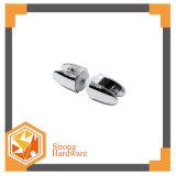 Ajustage de précision convenable en verre de zinc de bride de meubles de bonne qualité