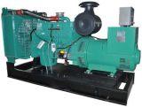 Générateur industriel électrique de diesel de DC24V 50kVA Cummins