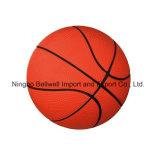 4つのスポーツPVCおもちゃの球のOEMのロゴセット
