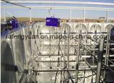 Buena calidad inoxidable Panel de acero del tanque de agua
